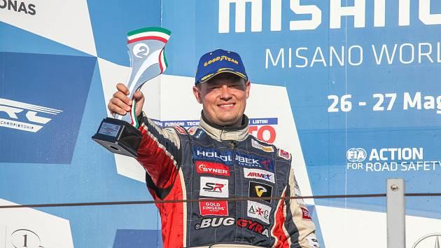 Adam Lacko z Buggyry vyrazil v Misanu za obhajobou evropského titulu.