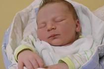 Veronice Hanslové z Lounek se v roudnické porodnici 15. prosince narodil syn Marcel Hansl. Měřil 52 cm a vážil 3,05 kg. Blahopřejeme!