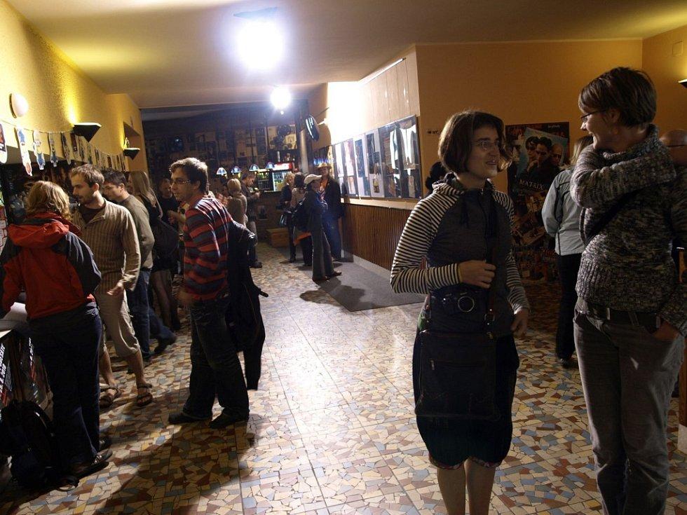 Filmový festival Litoměřice popatnácté.