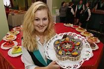 Mladí cukráři nadchli sladkými výtvory učitele i příbuzné