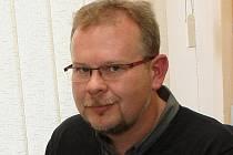 Petr Liška.