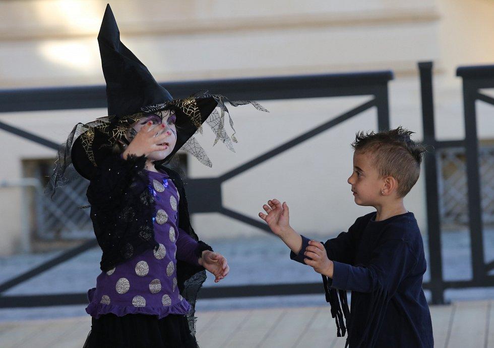 Čarodějnický rej v Litoměřicích