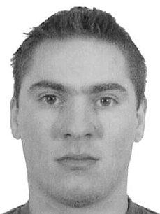 Pohřešovaný Pavel Kytka