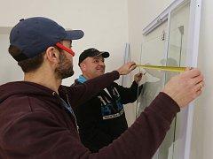 Dům s pečovatelskou službou v Lovosících se rozšířil o čtyři byty