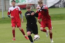 mládežnický fotbal, Brozany a Dubí