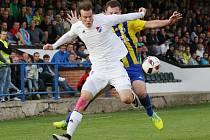 FK Litoměřicko - FC Baník Ostrava 2:1
