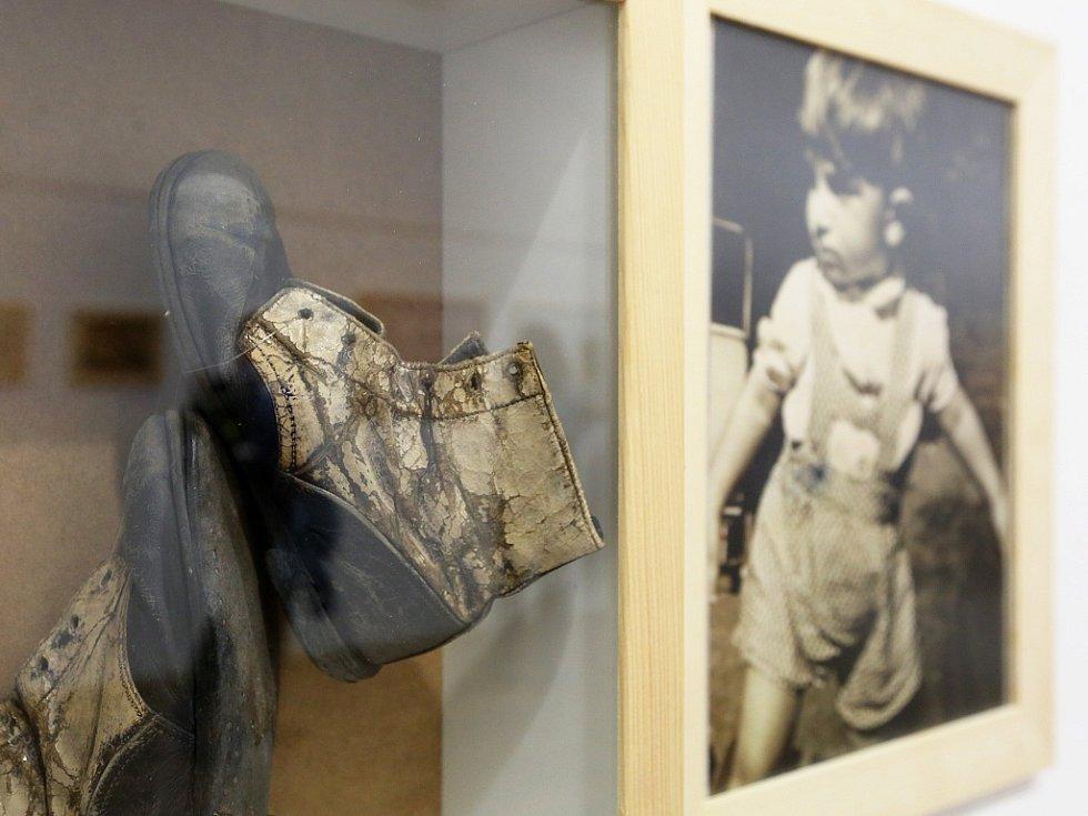 Nová výstava v Terezínské malé pevnosti