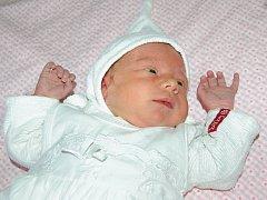 Pavlíně Kubíčkové a Janu Zatloukalovi z Litoměřic se 30.10. v 19.14 hodin narodila v Litoměřicích dcera Michala Kubíčková (46 cm, 2,69 kg).