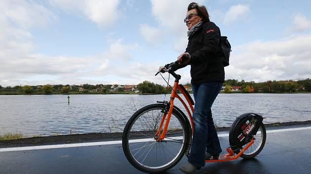Labská cyklostezka