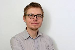 Jaroslav Balvín, Litoměřický deník