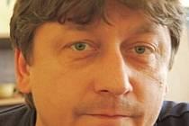 Petr Kvapil
