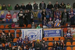 Stadion Litoměřice, kam za sportem