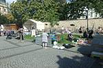 Litoměřický blešák přilákal i německé turisty