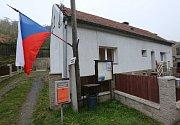 Volby v Opárnu na Lovosicku
