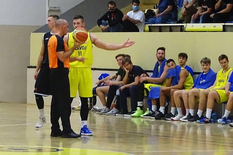 Basketbalisté Litoměřic ilustrační, kam za sportem ilustrační, basketbal ilustrační