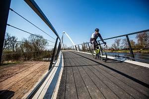 Ilustrační foto - cyklista