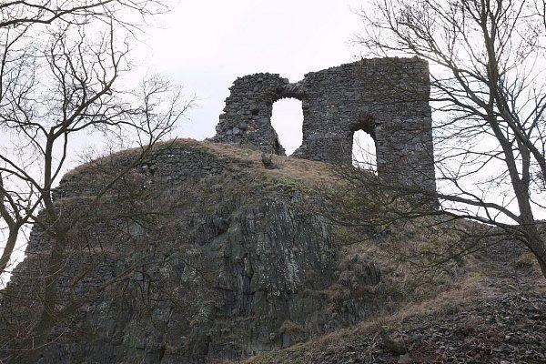 Na Košťálov jsou obyvatelé Třebenic iokolních obcí hrdí.
