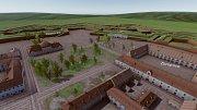 Projekt virtuálního Terezína.