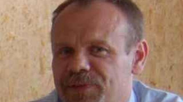 Petr Hošek