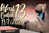 Refresh Contest ve Štětí