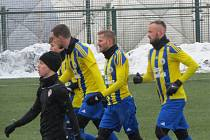FK Litoměřicko sehrál tři přípravné zápasy