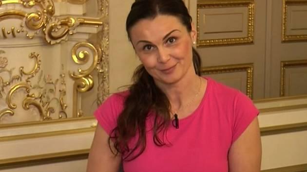 Helena Lísková ze ZŠ Ladova je ve finále soutěže o nejlepšího učitele.