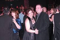Ples jara, Dům kultury Litoměřice, 20. března 2010.
