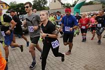 Žernosecký půlmaraton 2020