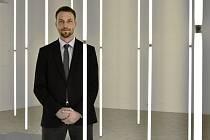 Novým ředitelem roudnické Galerie moderního umění je Miroslav Divina