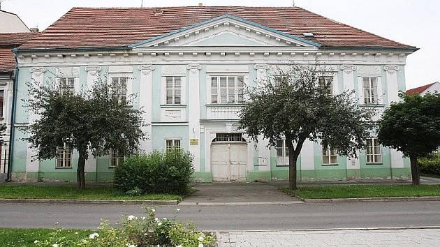Deje mesta Libochovic nad Ohri (etc.)