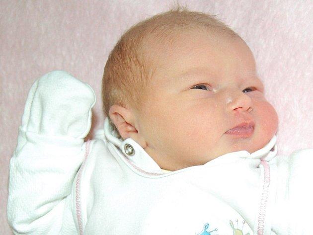 Tereze a Jaroslavovi Plíhalovým z Žalhostic se 15. března ve 12:43 hodin narodila v Litoměřicích dcera Viktorie Plíhalová. Měřila 49 cm a vážila 3,39 kg.