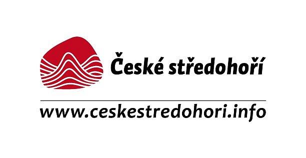 Agentura České středohoří, logo.