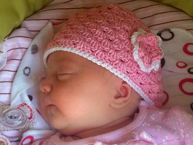 Pavle a Jakubovi Kukalovým z Litoměřic se 5.6. v 16.59 hodin narodila v Litoměřicích dcera Emma Kukalová (4,11 kg, 52 cm).