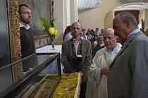U příležitosti 400. výročí narození českého šlechtice a vojevůdce Zdeňka Kašpara Kaplíře ze Sulevic se konala v sobotu 10. září 2011 v Milešově slavnost, které se zúčastnily stovky lidí včetně zástupců veřejného života a šlechty.