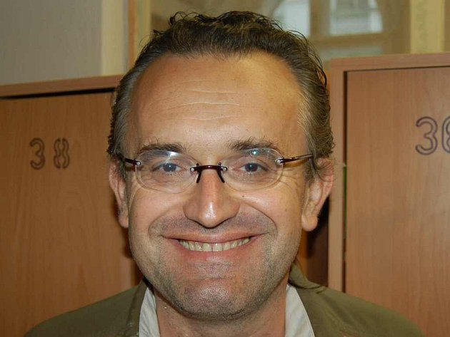 Leoš Středa