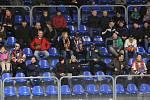 Stadion Litoměřice - Přerov, nadstavba Chance liga 2019/2020