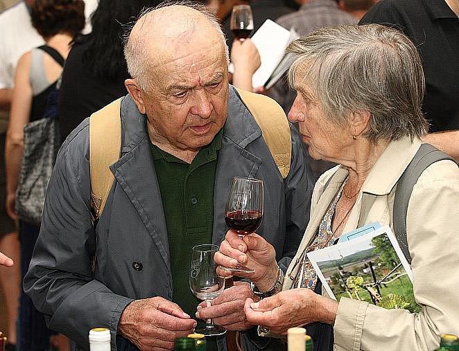 Žernosecký košt 2011
