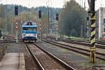 Vlak, ilustrační fotografie