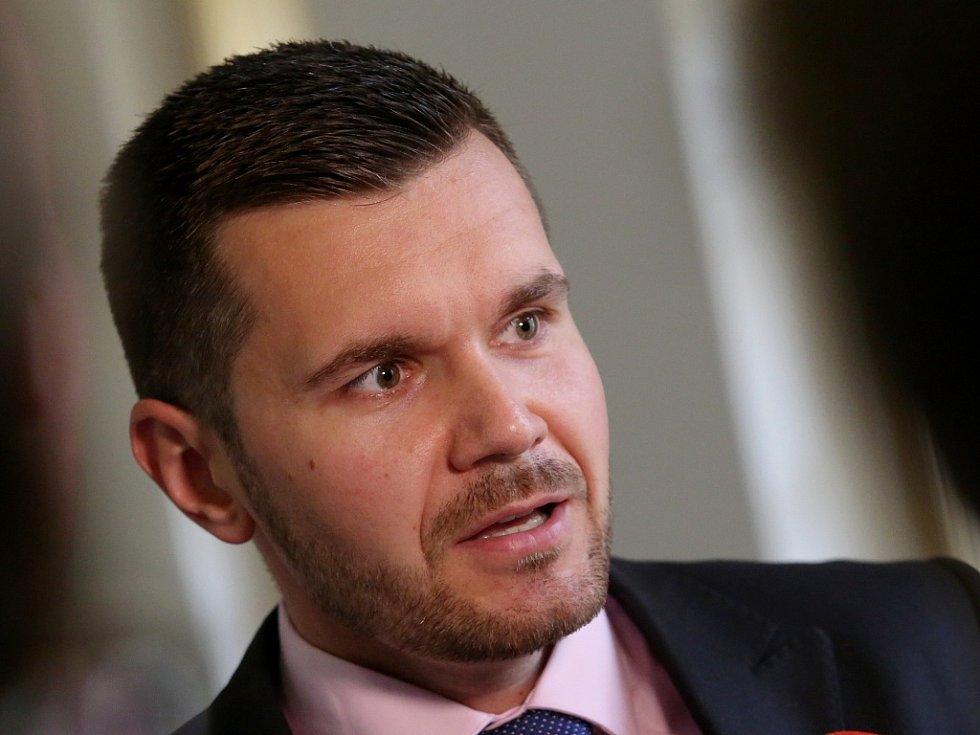 Preparátor ze Srdova Michal Fišer byl odsouzen