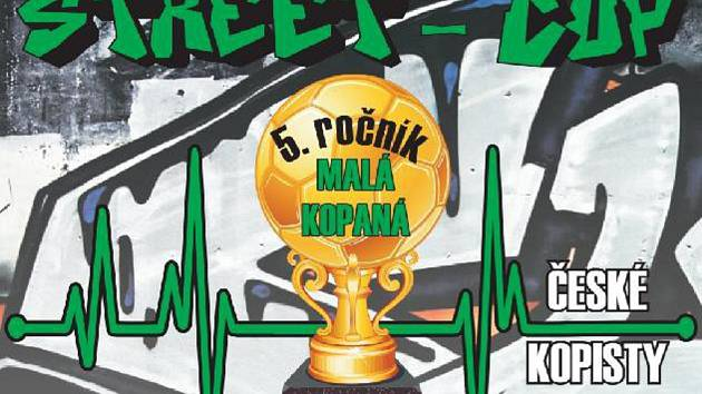 Street cup České Kopisty.