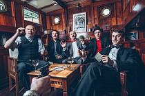 Skupina Vltava slaví třicáté narozeniny.