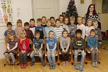 Masarykova základní škola, 1.A