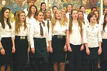 St. Catherine's Senior Chamber Choir and Camerata