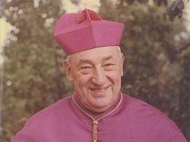 Kardinál Štěpán Trochta