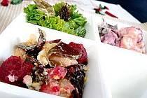 Jidášův bramborový salát