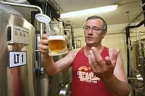 Malý pivovar vznikl ve Ctiněvsi