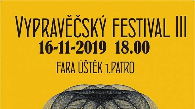 Vypravěčský festival v Úštěku.