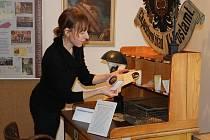 Oblastní muzeum v Litoměřicích v úterý zahájí výstavu Píšu Vám z fronty, kterou zapůjčilo pražské Poštovní muzeum