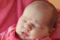 Adéle a Petrovi Skládalovým z Roudnice nad Labem se 1.9. v 6.26 hodin narodila v Roudnici nad Labem dcera Emma Skládalová (50 cm, 3,25 kg).