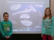 Pavel a Hana Pažoutovi natočili vítězný klip s názvem Vyber si svůj život.